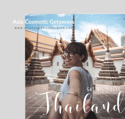 Gastric Sleeve Thailand