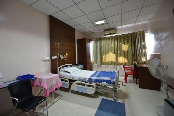 Gunasheela Surgical & Maternity Hospital